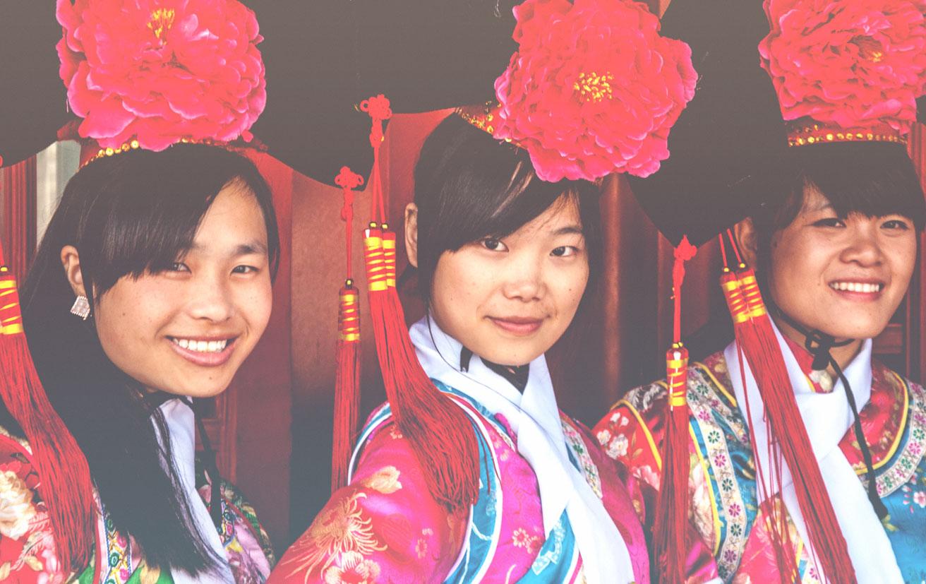 estudiar mandarín pekin