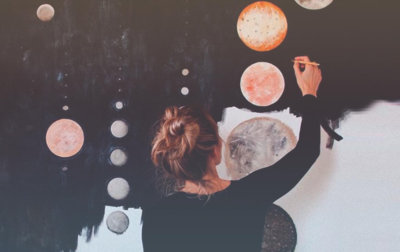 Astrología holística: las doce maneras de amar