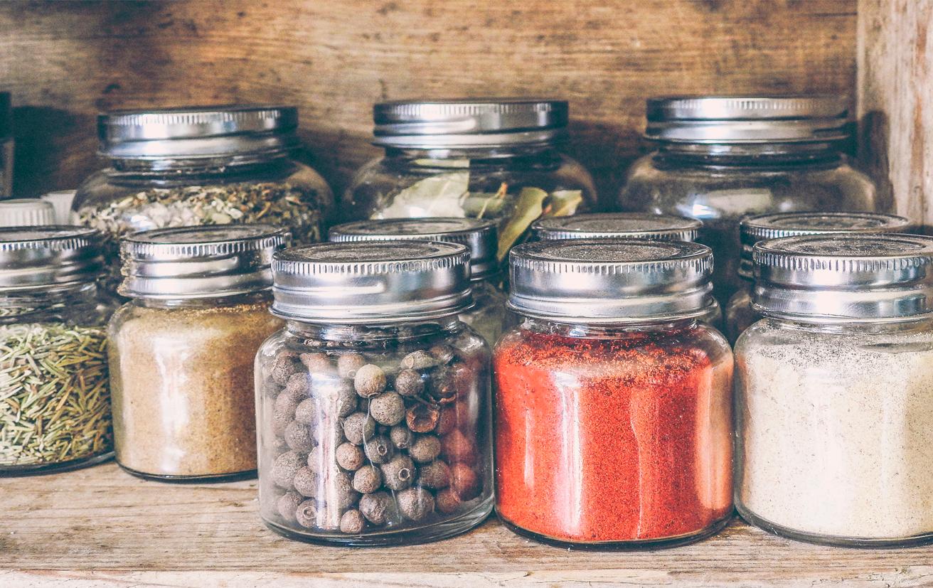Sabiduria de la cocina oriental: sabores y colores