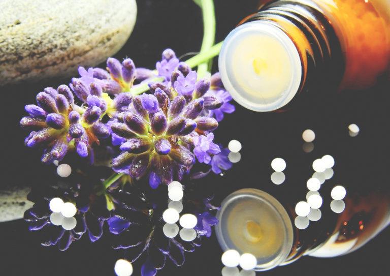 curso de Biosales, oligoelementos y organoterapia