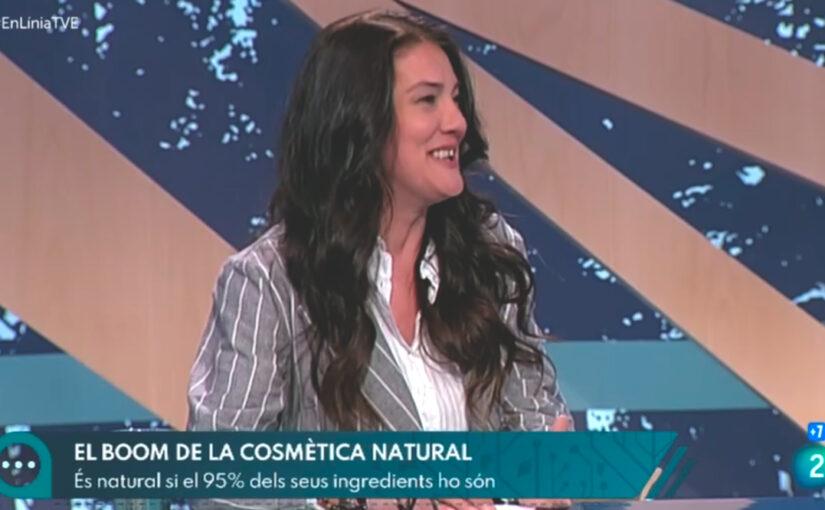 El boom de la cosmética natural